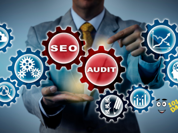 Positive SEO AUDIT